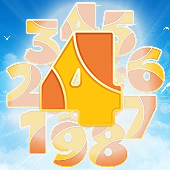 Numerology Forecast for a 4 Personal Year: 2021 is a year to take care of details