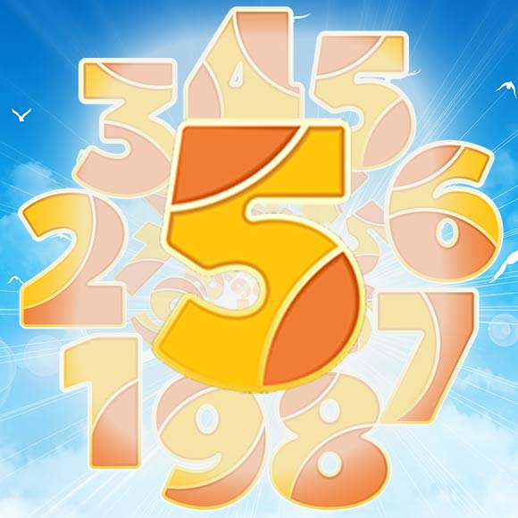 Numerology Forecast for a 5 Personal Year: This is a year of dynamic change