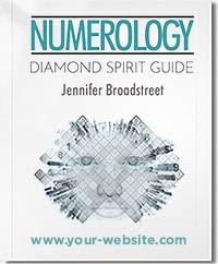 Numerology's Diamond Spirit Guide; Learn how your experiences on the physical plane affect your spiritual path