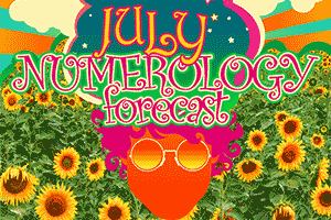 Numerology Forecast Predictions for June 2020