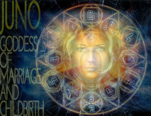 Your personal numerology forecast for June 2018 by Numerologist Hans Decoz - see also your daily number forecast
