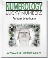 The Lucky Number numerology reading covers your lifetime lucky numbers as well as those based on your cycles.