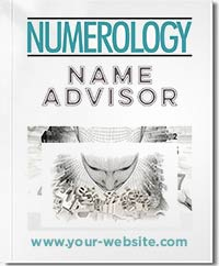 This numerology reading analyzes the effect a name has - the way it is perceived by the people who view or hear your business name or product.