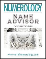 Name Adviser Numerology Report