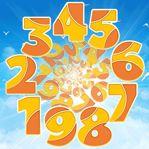 Free access to our Numerology Chart Calculator - lists all the numbers in your chart