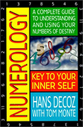 Numerology; Key To Your Inner Self, by Hans Decoz