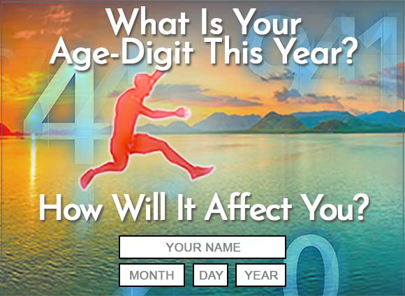 Numerology: Free Forecast - Your Daily Number | DECOZ