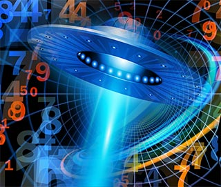 Numerology, Life, and the Alien Connection, and what it could mean if we ever encounter extra-terrestrials