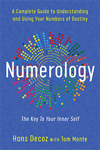 Numerology book on amazon - 4.6 out of 5 stars