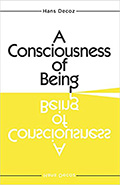 A Consciousness of Being - a self-help book, but not a numerology book
