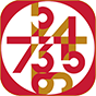 Decoz World Numerology App logo - find the app on Google Play and iTunes