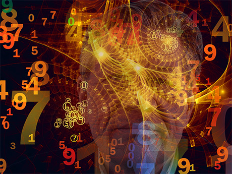 The Longterm cycles in numerology are explained by Hans Decoz