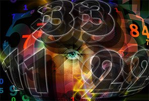 Numerology Master numbers are 11, 22, and 33