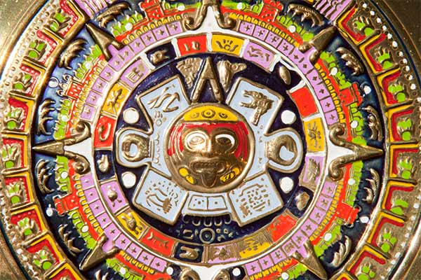 Mayan predictions, like numerology forecasts, are based on cycles and patterns