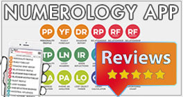 World Numerology App reviews