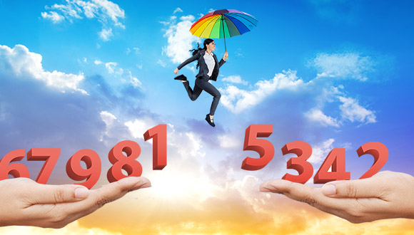 Numerology Bridge numbers can help you overcome obstacles and bring more harmony to your life