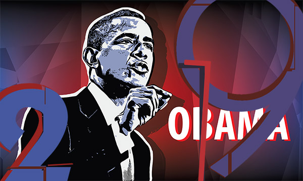 The Numerology of Barack Obama; an analysis of a true politician