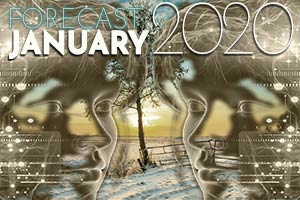 Numerology Forecast Predictions for January 2020