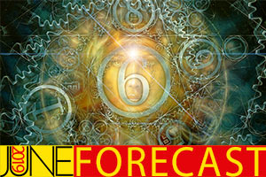 Numerology Forecast Predictions for June 2019
