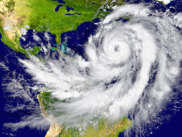 The Numerology Meaning of hurricane names can be very revealing, especially when connected to their date of first appearance.
