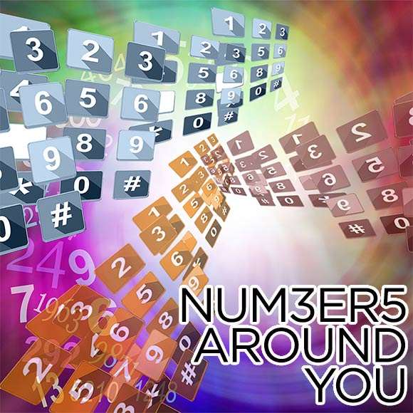 Numerology talks about the numbers around you and the way they impact your life.