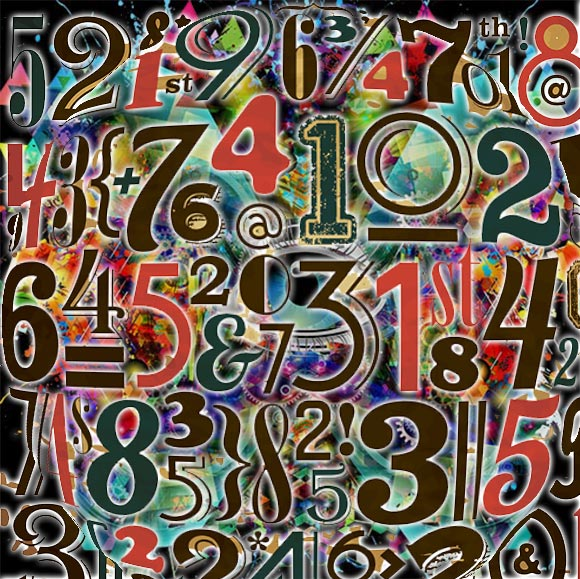 The Philosophy behind numerology is quite interesting and relies largely on the synchronicity and inter-connectedness of everything