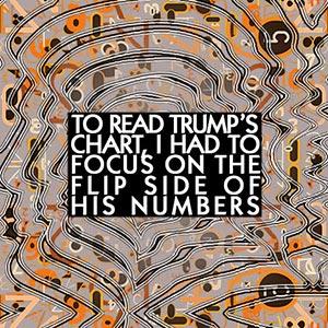 Numerology reading of Donald Trump