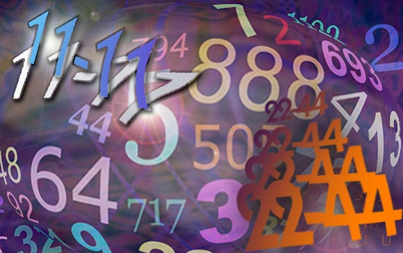 The meaning of recurring and repeating numbers in numerology