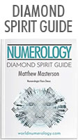 Numerology Report; The Diamond Spirit Guide