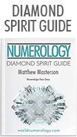 Numerology Reading; The Diamond Spirit Guide