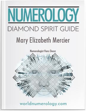 The Diamond Spirit Guide is a unique numerology report that looks at how your spiritual experiences influence your physical existence and vice versa