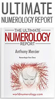 Numerology Report; The Ultimate Numerology Reading