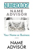 The Name Advisor for Business analyzes the effect a name has on others