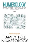 Family Tree Numerology analyzes the surnames of your ancestors to determine to what extent you have inherited their traits
