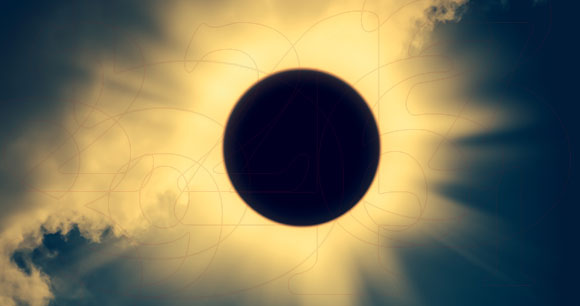 Numerology view on solar eclipse - solar eclipse by the numbers