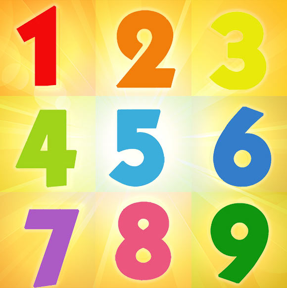 Numerology Sun Numbers are the anchors around which we find our Personal Year, Month, and Day cycles