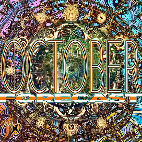 20 of october numerology