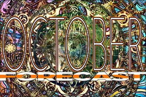 Numerology Forecast Predictions for October 2019