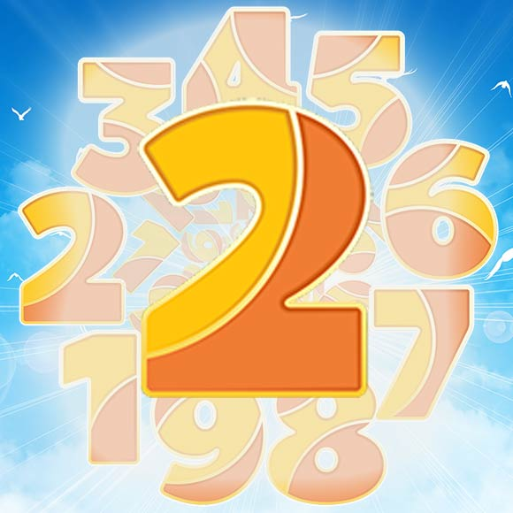 Numerology Forecast for a 2 Personal Year, protect and nurture your plans.