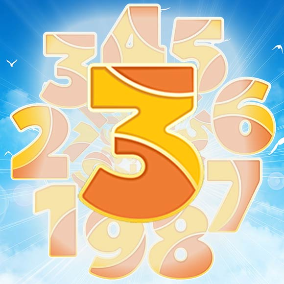 Numerology Forecast for a 3 Personal Year: This is a year of expansion and personal growth