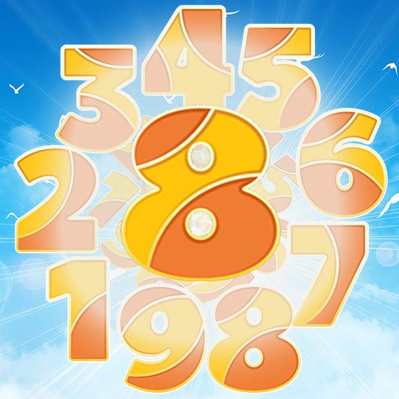 Numerology Forecast for a 8 Personal Year: This is your year of harvest