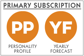 Primary Subscriptions to the World Numerology app are half off after the first year.