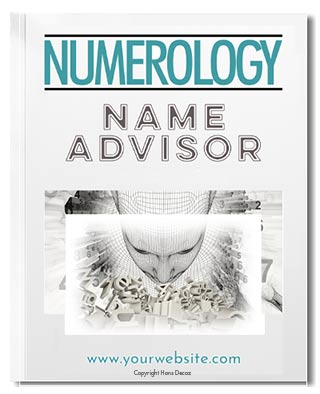 The ultimate numerology report - The Most Complete Numerology Reading Available Anywhere!