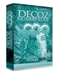 Decoz Numerology Software - now discontinued