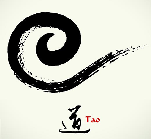 The Tao helps explain the logic and philosophy behind numerology