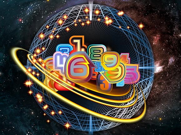 Numerology is a language of numbers, letters and symbols