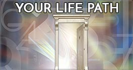 Numerology's Life Path is the most important number in your chart.